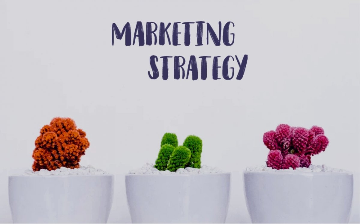 6 reasons why you need a marketing strategy